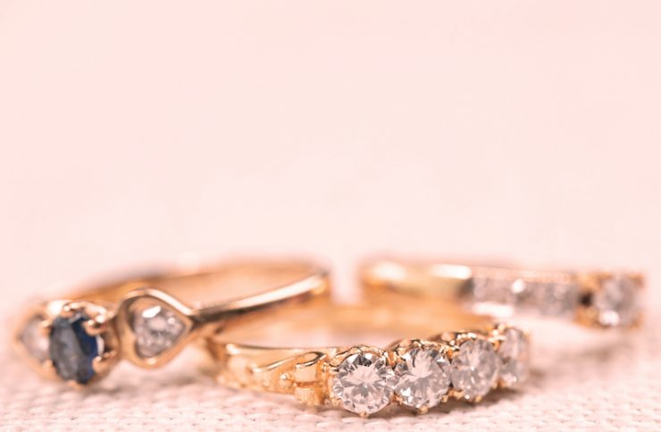 What's the Difference Between Antique, Vintage, and Estate Jewelry?